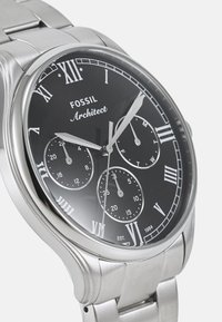 Fossil - Chronograph watch - silver-coloured - 3