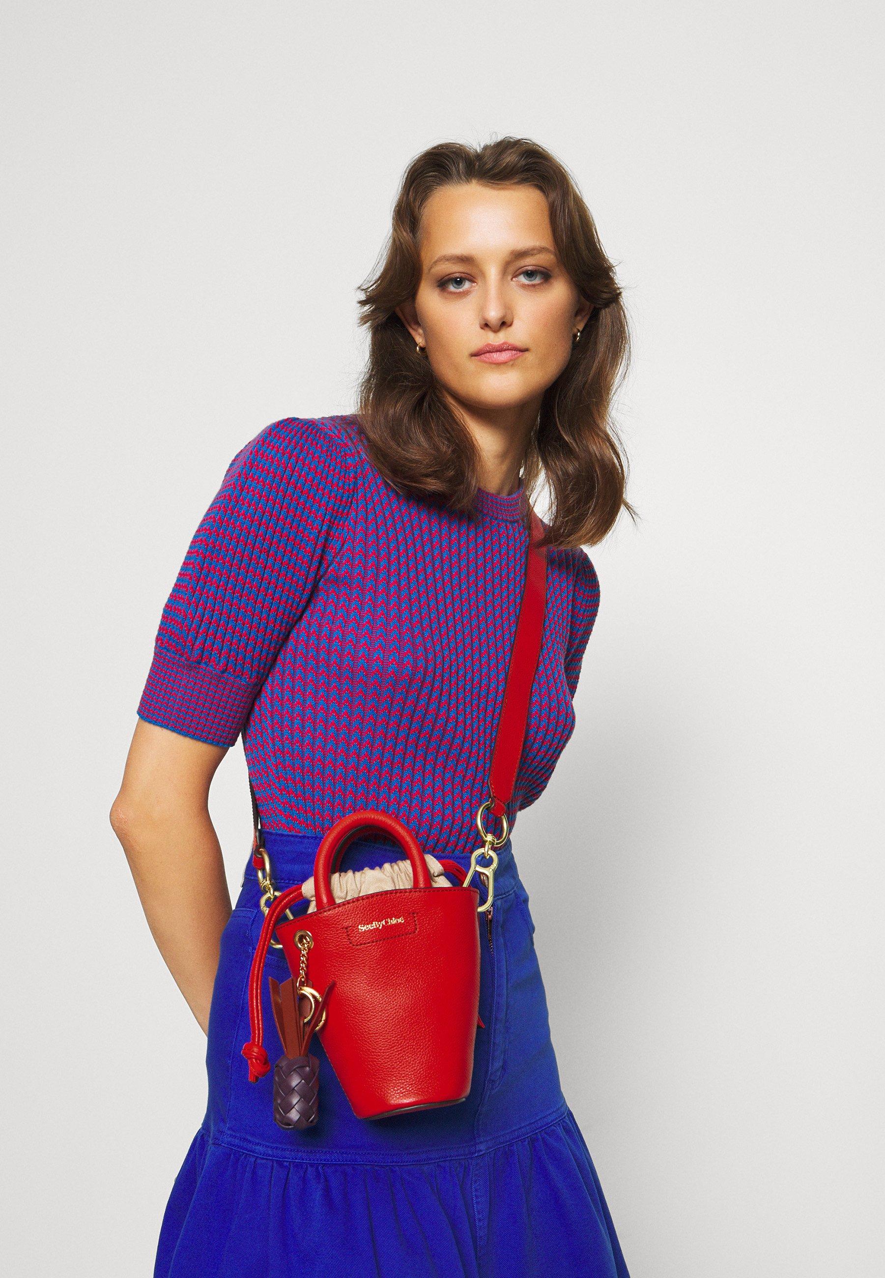 Women CECILIA SMALL TOTE - Handbag