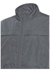 Geox - VESTES - Summer jacket - grey shadow f1553 - 4