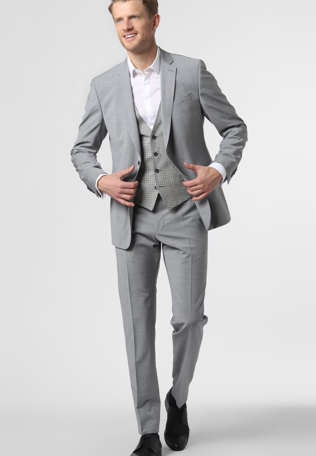 Suit jacket - grau