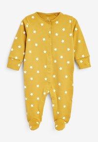 Next - 5 PACK  - Sleep suit - multi-coloured - 4