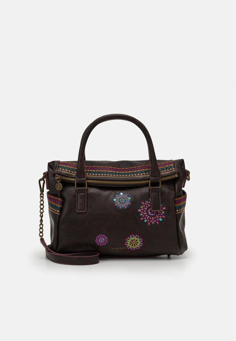 Desigual - ASTORIA LOVERTY - Handbag - brown