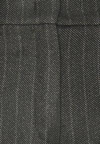 RIANI - Trousers - titan - 2