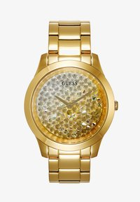 Guess - LADIES TREND - Rannekello - gold-coloured - 0