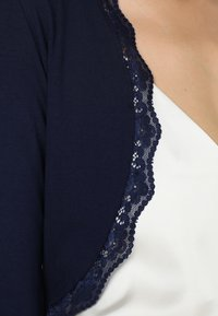 Anna Field - Cardigan - dark blue - 5