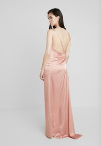 LEXI - SAMIRA DRESS - Occasion wear - pink - 2