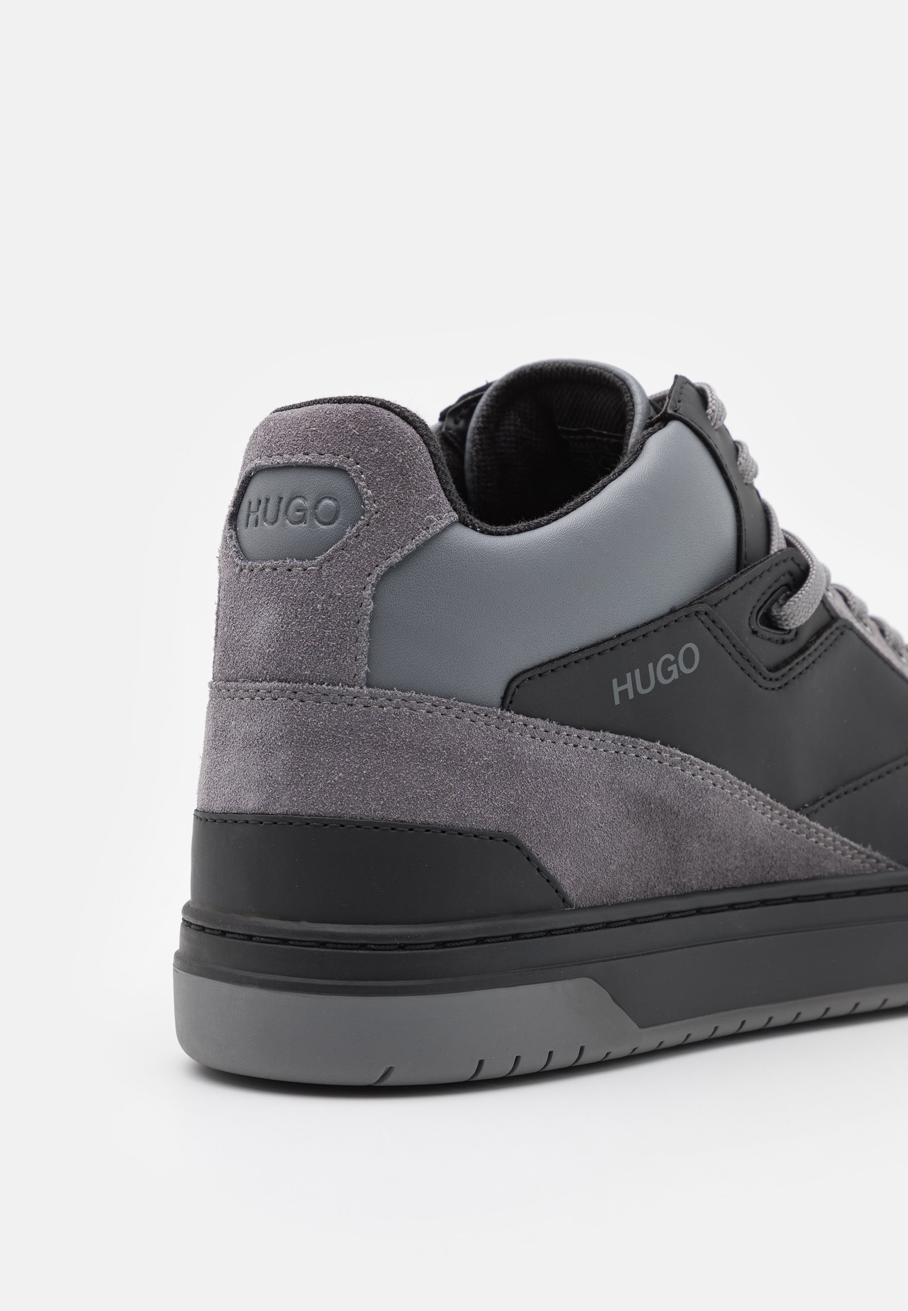 Men SWITON - High-top trainers