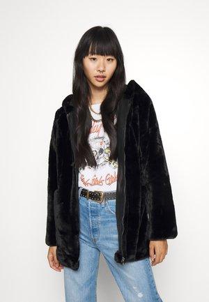 ONLMALOU - Classic coat - black