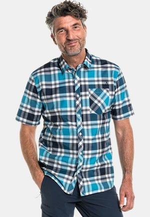 CALANCHE  - Shirt -  blau