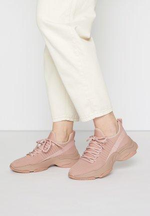 Sneakersy niskie - mauve