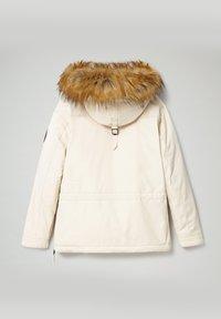 Napapijri - SKIDOO - Winter jacket - WHITECAP GRAY - 2