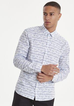 ARTHUR JAQUARD - Camicia - white