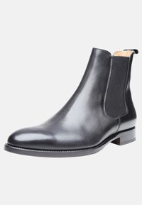 SHOEPASSION - NO. 643 - Classic ankle boots - black - 2