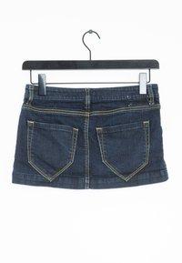 Diesel - Spódnica jeansowa - blue - 1