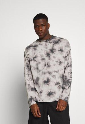 TWO TONE - Långärmad tröja - grey