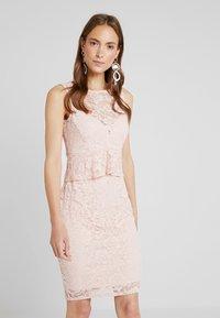 Anna Field - Společenské šaty - mellow rose - 0