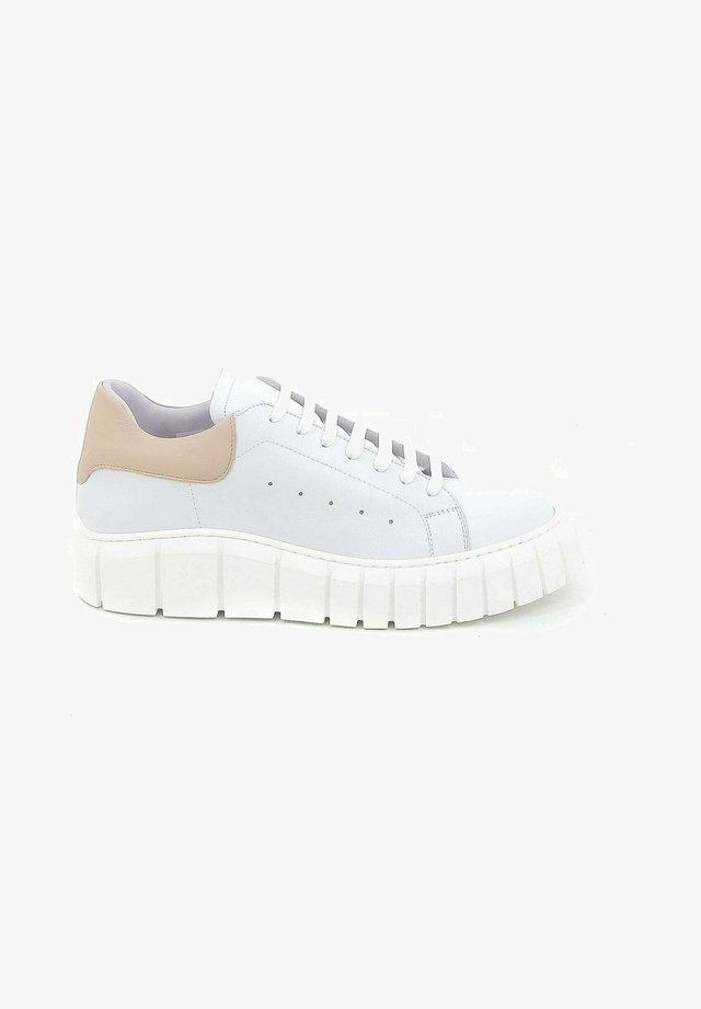 PLANTO - Sneakers laag - white