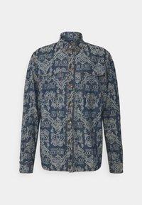 Versace Jeans Couture - BAROQUE - Shirt - light blue - 5