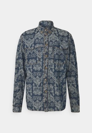 BAROQUE - Shirt - light blue