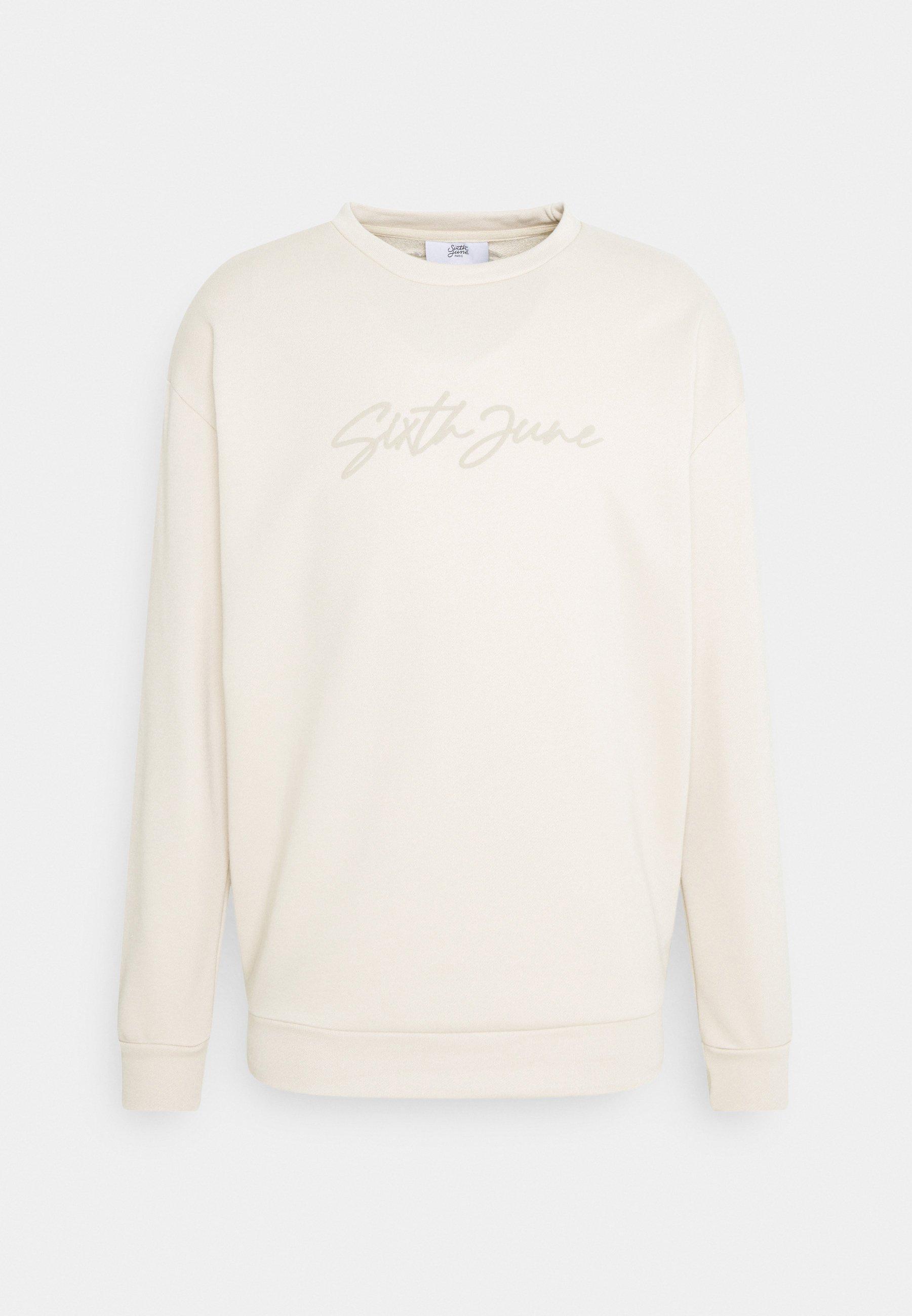 Men SIGNATURE LOGO - Sweatshirt