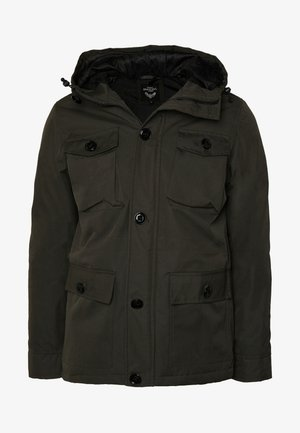 LENNON - Light jacket - khaki