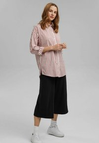 edc by Esprit - Button-down blouse - off white - 1