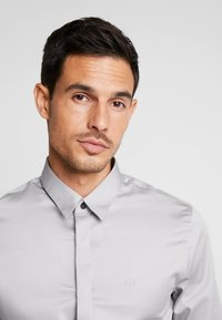 Armani Exchange - Formal shirt - grey - 3