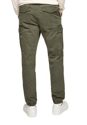 DISGUISE - Pantaloni cargo - khaki