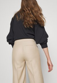 BLANCHE - MAY PANTS - Trousers - lavender fog - 5