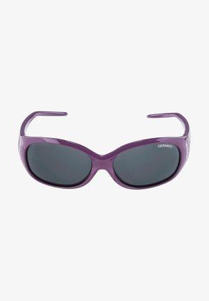 FLEXXY  - Sports glasses - purple flower