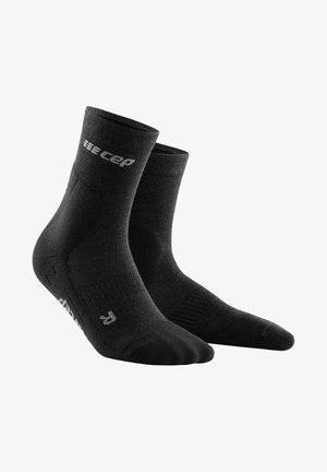 COLD WEATHER COMPRESSION - Socks - black