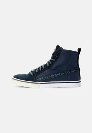DVELOWS - High-top trainers - blue