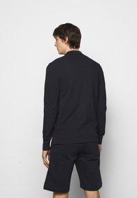 PS Paul Smith - Polo shirt - navy - 2