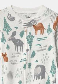 Carter's - ANIMAL  - Pyjamas - white/multi-coloured - 2