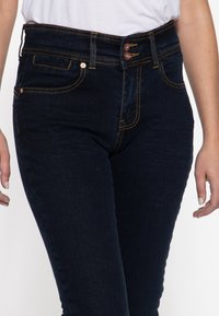 Amor, Trust & Truth - Slim fit jeans - dunkelblau - 3
