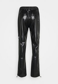 Sixth June - TACTICAL PANT - Trousers - black - 1