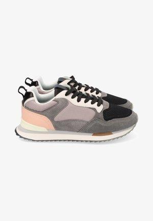Zapatillas - gris