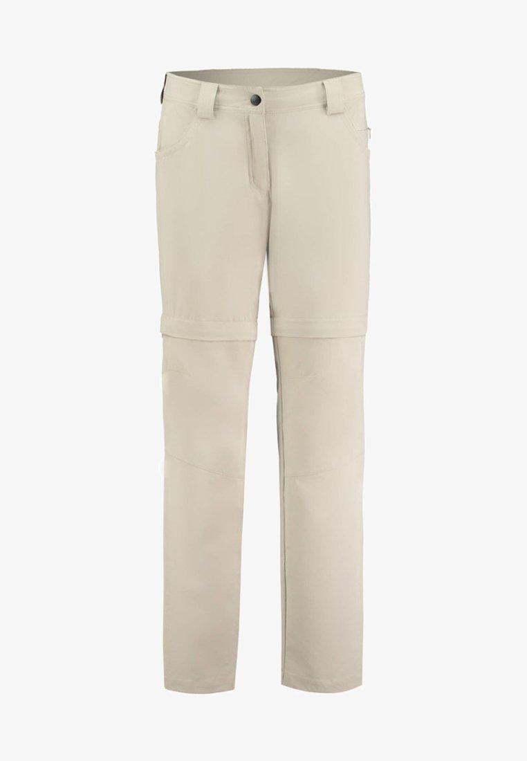 Meru - ALZIRA - Outdoor trousers - sand