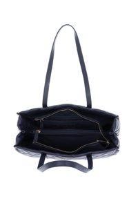 Valentino Bags - OCARINA  - Tote bag - blu - 3