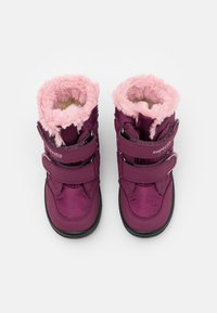 Superfit - CRYSTAL - Winter boots - rot/rosa - 3