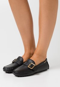 Bally - LENYA - Moccasins - black - 0