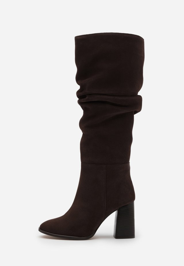 Boots - testa