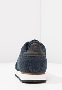 Woden - YDUN PEARL - Trainers - navy - 4