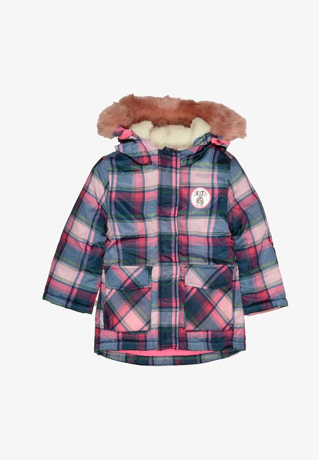 Winter jacket - smartie rose ch