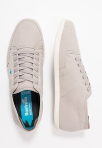 Boxfresh - SPARKO - Trainers - light grey - 1