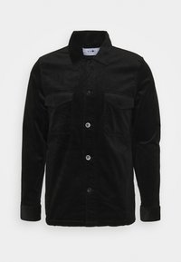NN07 - BERNARD - Summer jacket - black - 4