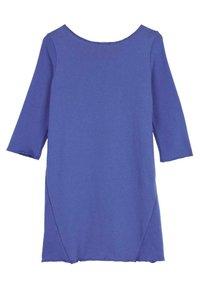 Tezenis - MIT U-BOOT-AUSSCHNITT - Jersey dress - cobalt - 5
