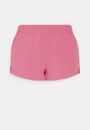 SHORT - Sports shorts - pink
