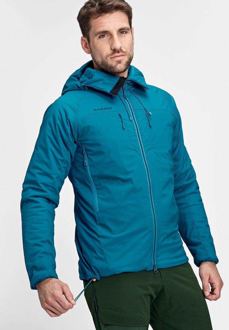 Mammut - RIME - Outdoor jacket - sapphire