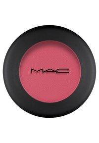 MAC - POWDER KISS EYESHADOW SMALL EYESHADOW - Eye shadow - a little tamed - 1
